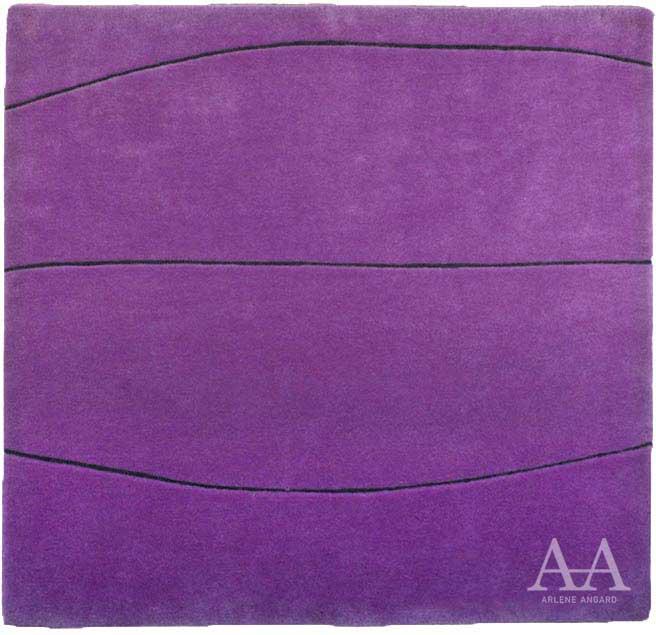 "Arlene Angard Collections, Stark Area Rugs ""Sunset in Bermuda"""